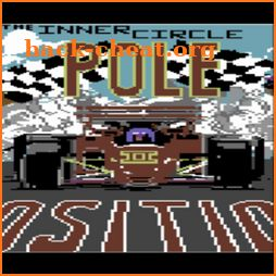 Pole Position Arcade Game icon