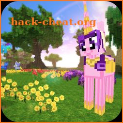Pony World: Craft icon
