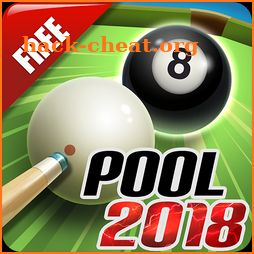 Pool 2018 Free : Play FREE offline game icon