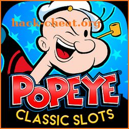 POPEYE Slots ™ Free Slots Game icon