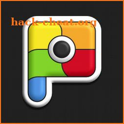 Poppin icon pack icon
