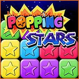 Popping Stars icon