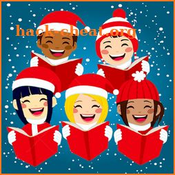 Popular Christmas Songs for Kids icon