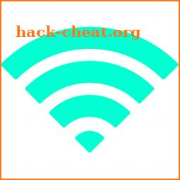 Portable Wi-Fi hotspot(Safe and smart hotspot) icon