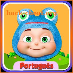 Portuguese Top Nursery Rhymes Offline Videos icon