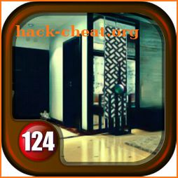Potty House Escape : Escape Games Mobi 124 icon