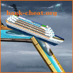 PowerBoat Mega Ramp Racing icon