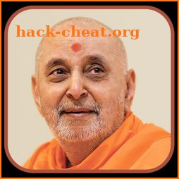 Pramukh Swami Word Search icon