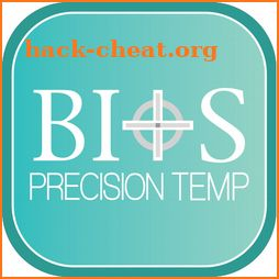 PrecisionTemp Fever App icon