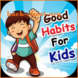 Preschool Kids : Good Habits & Manners Learning icon