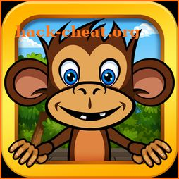 Preschool Learning Games for Toddlers - Zoolingo! icon