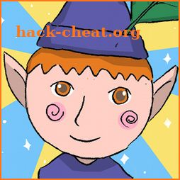 Princess Holly's Adventures Coloring Kingdom icon