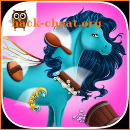 Princess Horse Club 2 icon