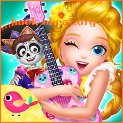 Princess Libby's Music Journey icon