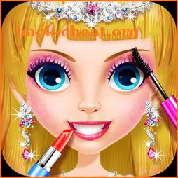 Princess Makeup - Beauty Girl Fashion Salon icon