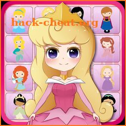 Princess World Magic Touch icon
