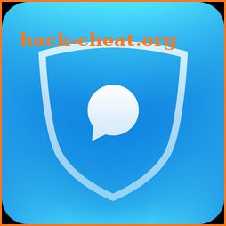 Private Text Messaging + Secure Texting & Calling icon