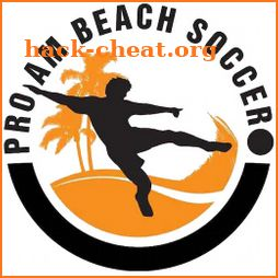 Pro-Am Beach Soccer icon