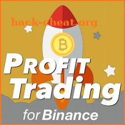 ProfitTrading For Binance - Trade much faster! icon