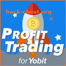 ProfitTrading For Yobit - Trade much faster! icon