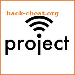 Project Broadcast icon