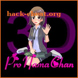 ProNamaChan Pose icon