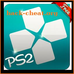 PS2 ISO Games Emulator Bios Database icon
