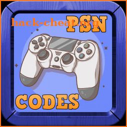 Psn Codes Generator : Play And Win. icon