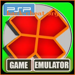 PSP Emulator Download List Game A - Z icon