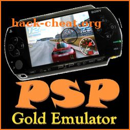 PSP EMULATOR : Pro PPSSPP And New Premium Iso game icon