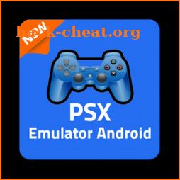 PSX Emulator One Go Free icon