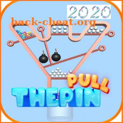 pull the pin free new games icon