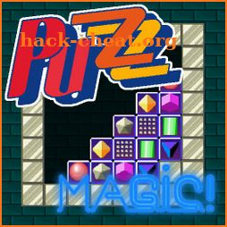 Puzzle Magic! icon