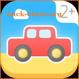 Puzzle Shapes - 3D Building Blocks for Kids icon