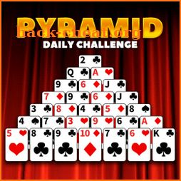 Pyramid : Daily Challenge icon
