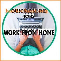 Quick Online Jobs - Work From Home icon