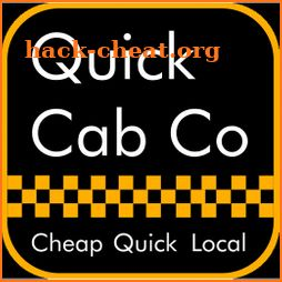 Quickcab driver icon