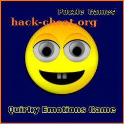 Quirky Emotions Game icon
