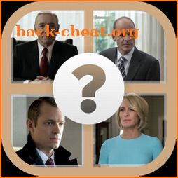 Quiz House of Cards icon