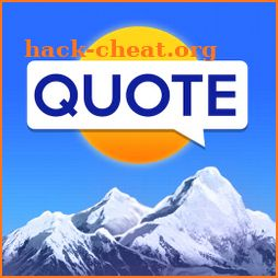 Quotescapes Puzzle icon