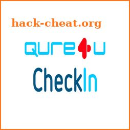 Qure4u Check-In icon