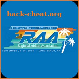 RAA Conventions icon