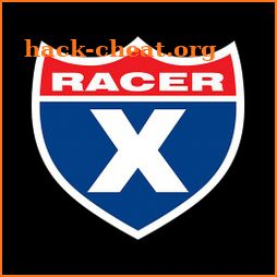 Racer X Illustrated icon