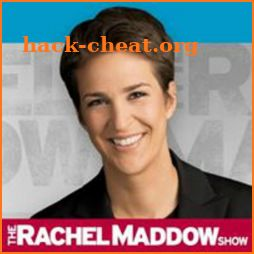 RACHAEL MADDOW TALK SHOW icon