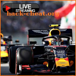 Racing Live Stream Nascar Formula1 MotoGP in HD icon