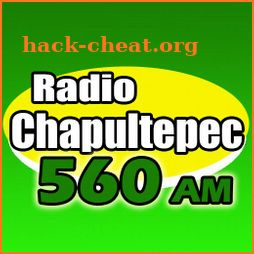 Radio Chapultepec 560 am 560 am Chapultepec icon