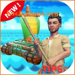 Raft Survival 2 Game Walkthrough icon