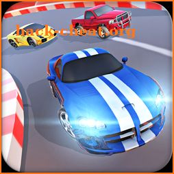 RC Car Racing - Rush Drift Driving icon