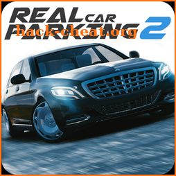 Real Car Parking 2 : Driving School 2018 icon