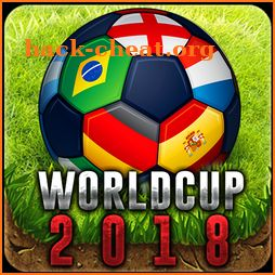 REAL FOOTBALL CHAMPIONS LEAGUE : WORLD CUP 2018 icon